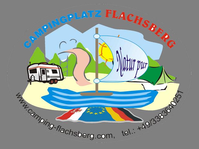 Camping am Beetzsee - Campingplatz Flachsberg