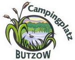 Campingplatz Butzow Logo