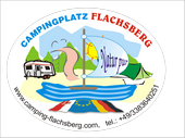 Campingplatz Flachsberg Gortz Logo
