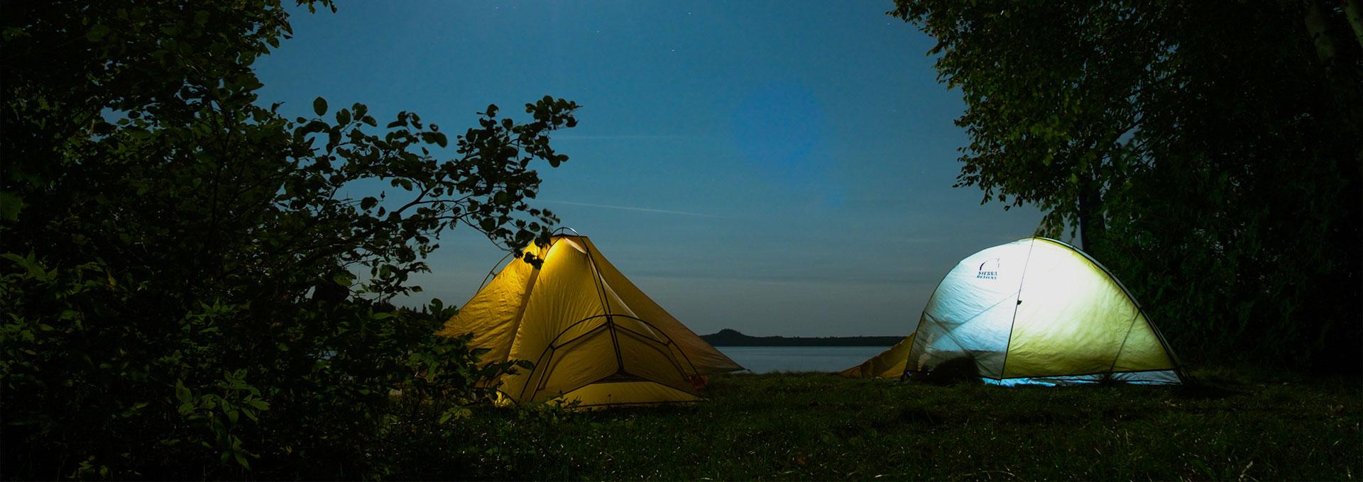 Camping am Beetzsee